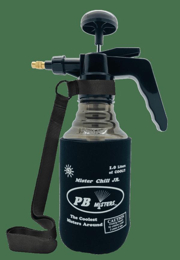 PB Ultra Chill Jr-Black