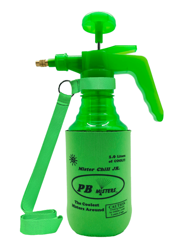PB Ultra Chill Jr-Green