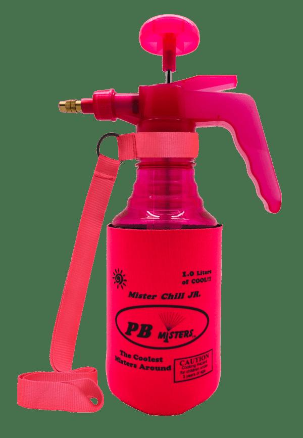 PB Ultra Chill Jr-Pink