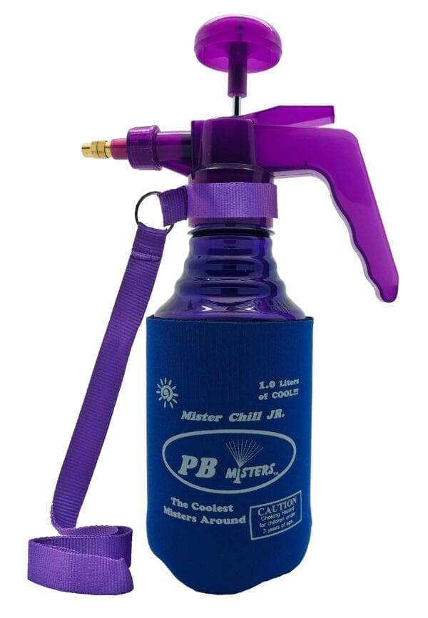 PB Ultra Chill Jr-Purple
