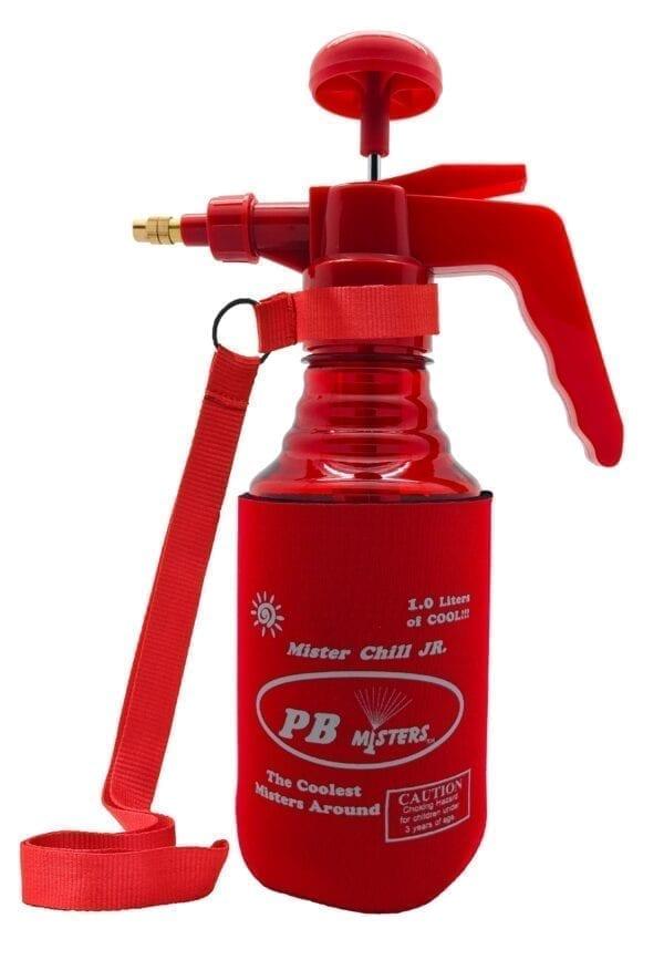 PB Ultra Chill Jr-Red
