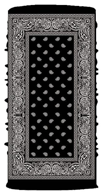 Paisley / Bandanna Face Tube FT-524