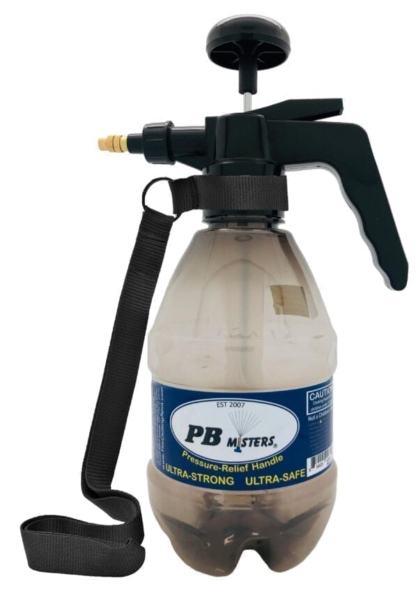PB Ultra-Black