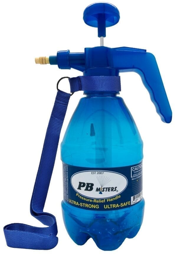 PB Ultra-blue
