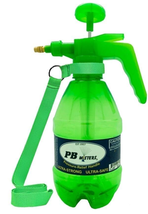 PB Ultra-Green