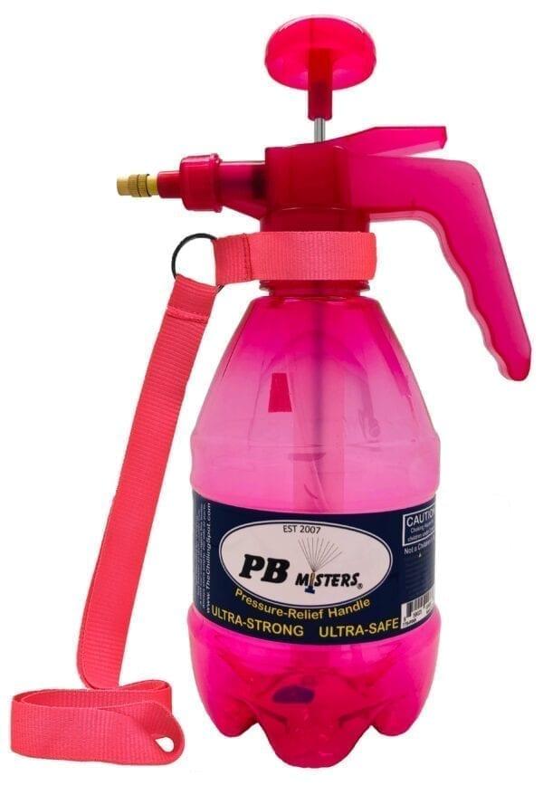 PB Ultra-Pink