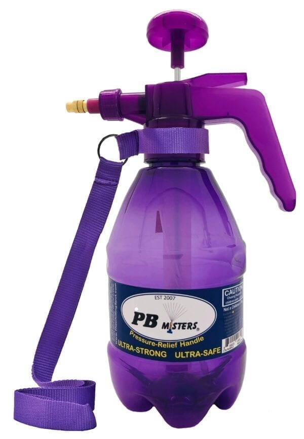 PB Ultra-Purple