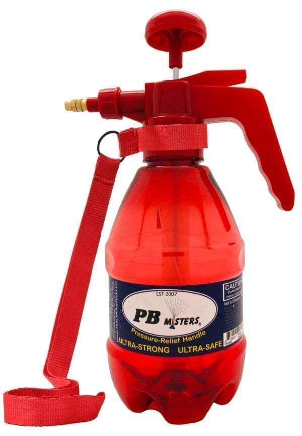PB Ultra-Red