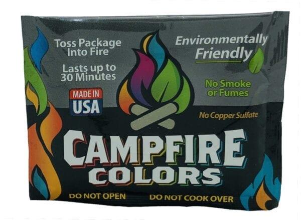 Campfire Colors Pkg