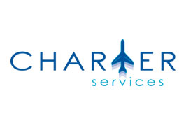 Charter air freight and next flight out services