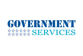 Government Services logo - Aeronet Worldwide