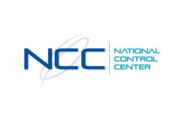 National Control Center logo - Aeronet Worldwide