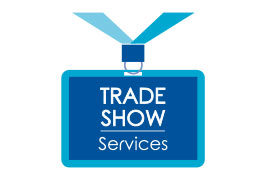 Trade Show Services logo - Aeronet Worldwide