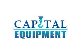 Capital Equipment logo - Aeronet Worldwide
