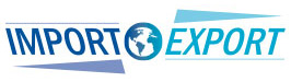 Import / Export logo - Aeronet Worldwide
