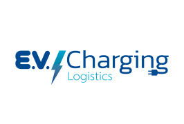 Logistics services for EV charging stations and electric vehicle fleets