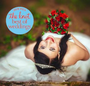 The knot 2019 best of atlanta weddings