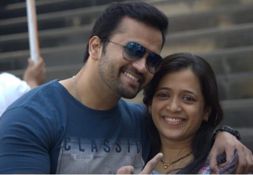 Our Client- Rupali & Suraj