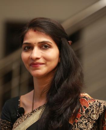 Mentor- Shrreya Shah