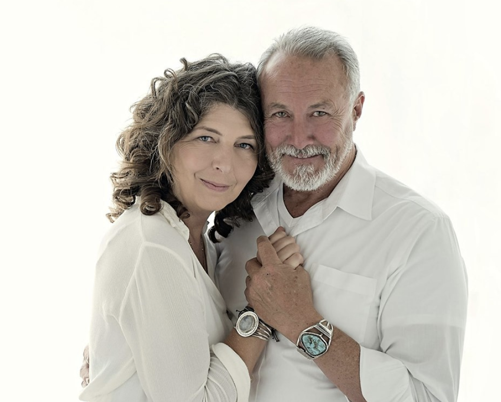 Our Expert- Patricia And Bill Clum