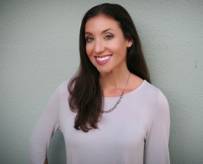 Our Expert- Lauren Grace