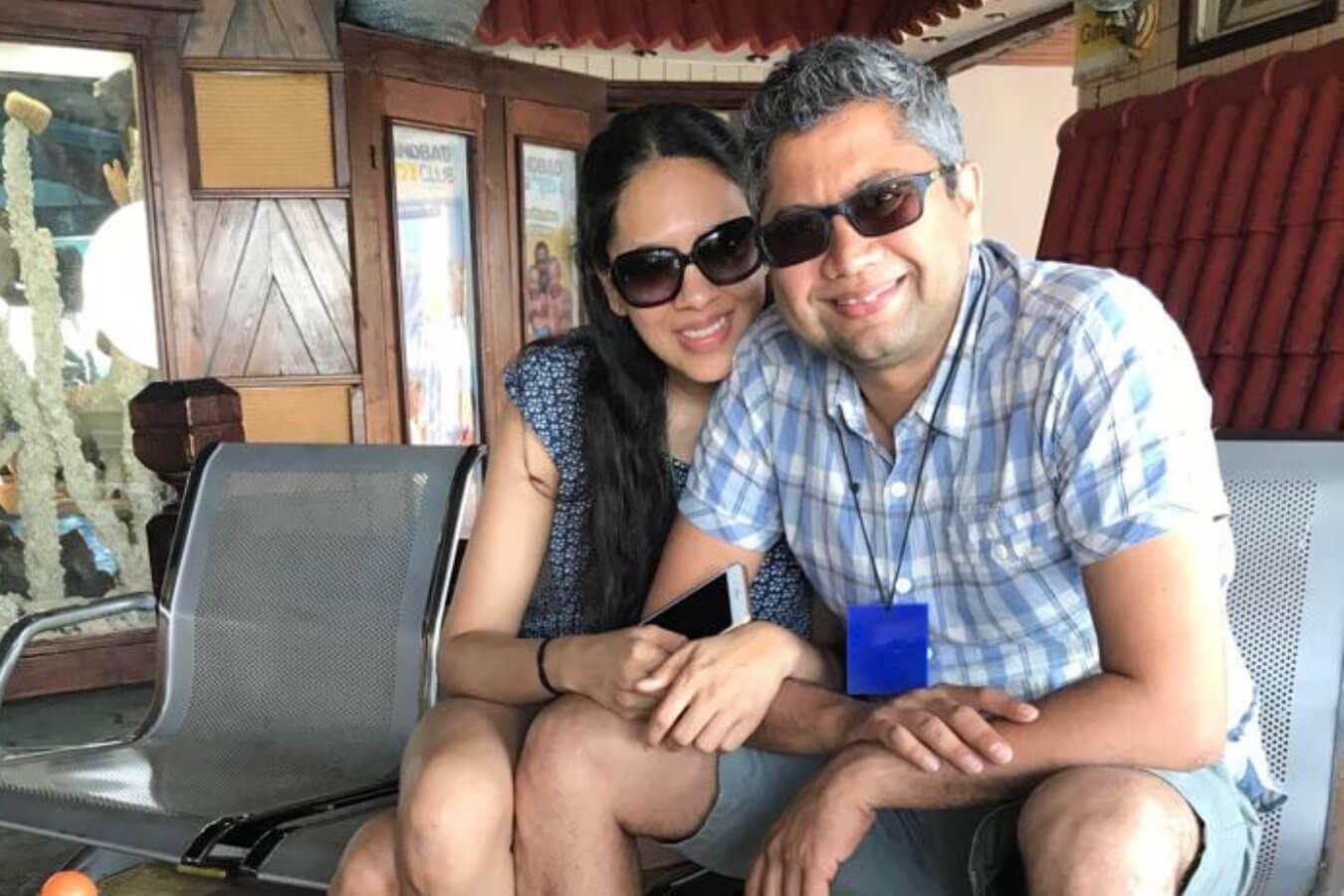Our Happy Client Pranjal & Rachana