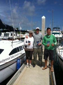 Jim, Jenn and Jauquin