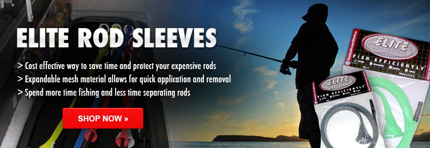 Elite Rod Sleeves Shop