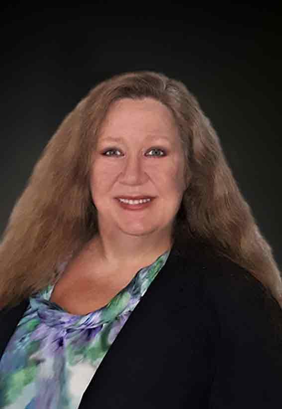 Tina Vanderburg