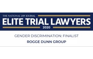 employment lawyer award 2020