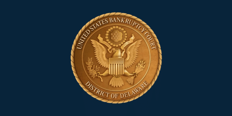 Bankruptcy Court Seal