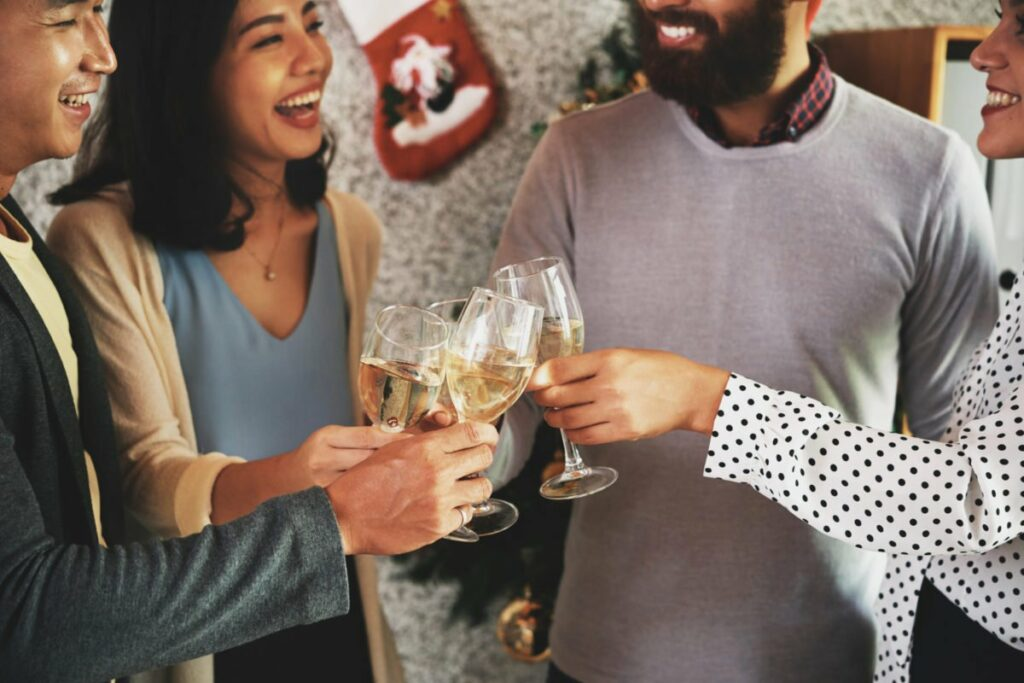 company holiday parties featured image