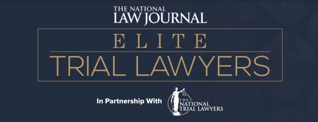 law firm of the year 2020