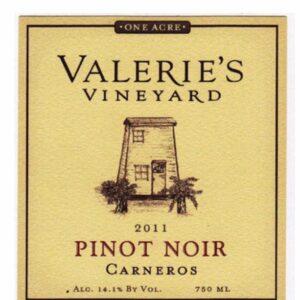 Valerie's