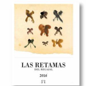 Las Retamas