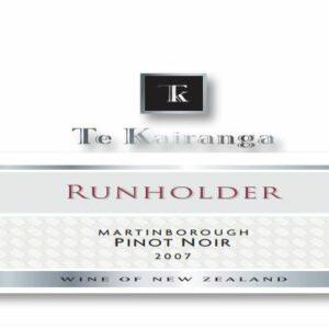 RUN HOLDER