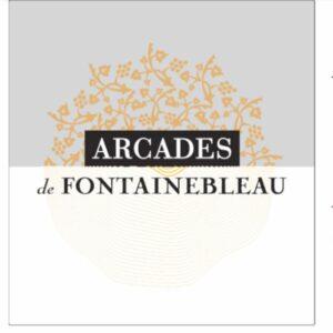 Arcades de Fontainebleau
