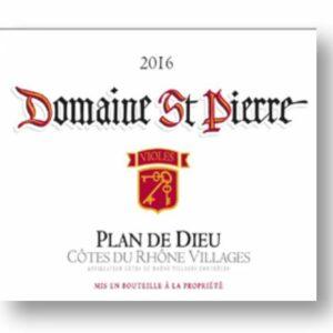 Domaine St. Pierre