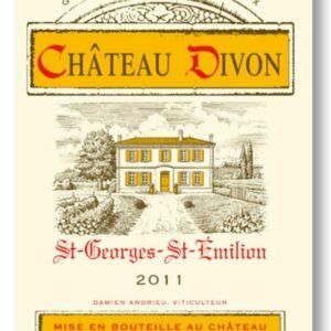 Chateau Divon