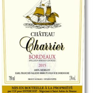 Chateau Charrier