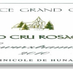 Grand Cru Rosacker