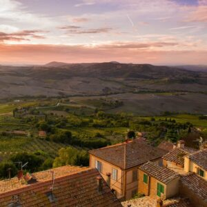 Tuscany-Maremma