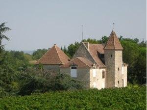 Chateau L'Heyrisson