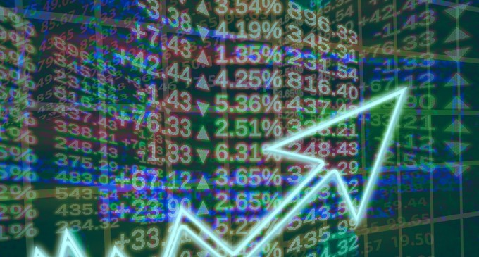 Can financial stocks be saved?