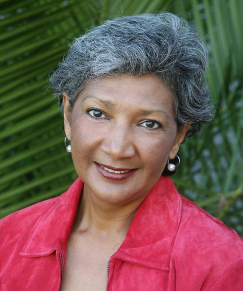 Lydia Kitson