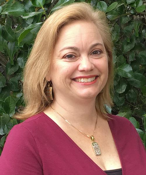 Cindy Villareal