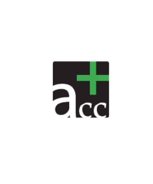 ACC+ Logo