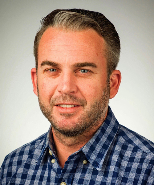Eric Satterblom