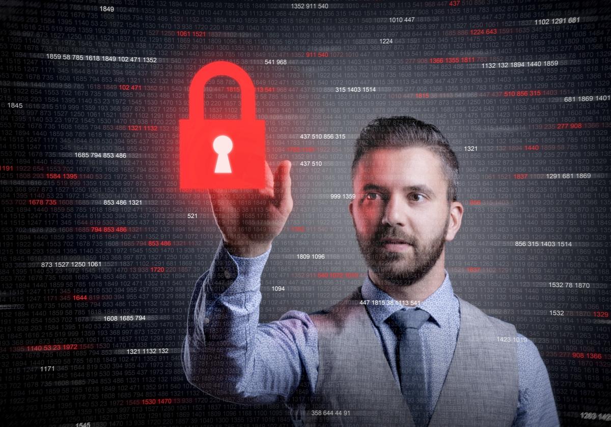 Password Security Best Practice