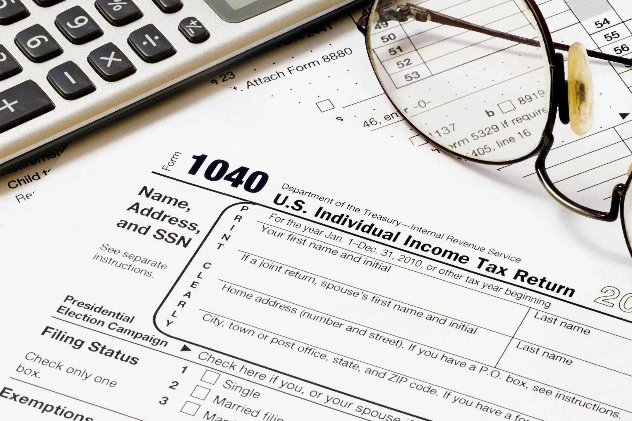 Taxable Income
